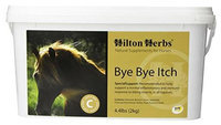 Hilton Herbs 70402 Bye Itch Remedy for Horses 2kg Tub