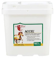 Farnam - Vitaflex Vita Flex Accel Equine Vitamin Supplement 10 Lbs (3000000)
