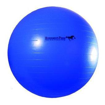 Horsemen S Pride Inc Jolly Mega Ball, 30 in.