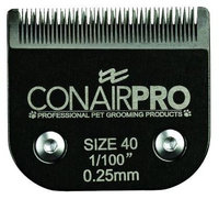 ConairPET PGRRB40P NO 40 REPL DETCH PET