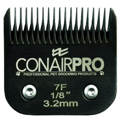 Conair Pro High Carbon Steel Blade Set, Size 7F