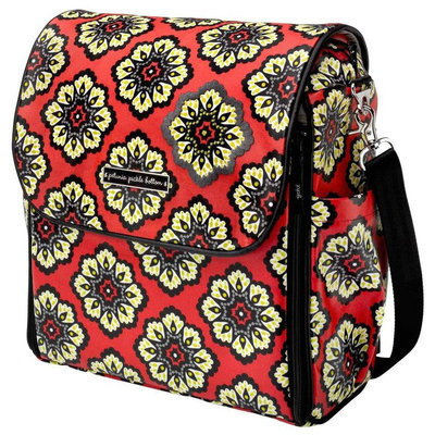 Petunia Pickle Bottom Boxy Backpack - Lively Lima