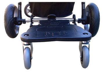 Englacha Plastic Board Rider - 1 ct.