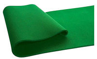 Cap Barbell MT-TN6523 Tone Fitness Anti-microbial High Density Exercise Mat; Green