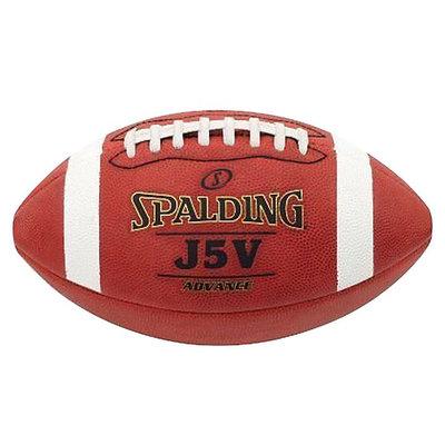 Spalding 62837E J5V Rubber Football Full Size