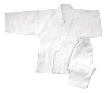 Revgear Youth 7-Ounce Lightweight Karate Student Uniform