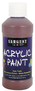 Sargent Art 8 oz. Acrylic Paint