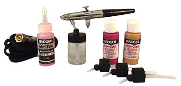 Badger Air-Brush Co. 175-16 Special Edition Airbrush Set