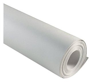 Bee Paper Company Bee Paper White Sketch Roll