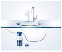 Mavea Aktiv+ Premium Under-Sink Water Filtration System