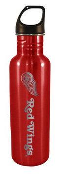 Mustang NHL Detroit Redwings Water Bottle