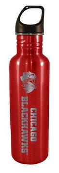 Mustang NHL Chicago Blackhawks Water Bottle