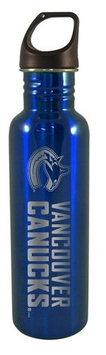 Mustang NHL Vancouver Canucks Water Bottle