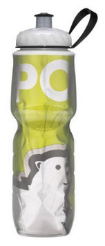 Polar Bottle Big Bear Green Insulated Water Bottle 24oz