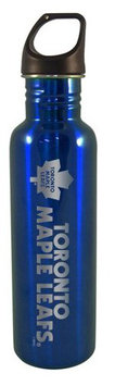Mustang NHL Toronto Maple Leafs Water Bottle