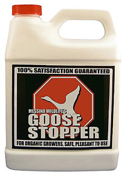 Messina Wildlife Organic Goose Stopper Concentrate, 1qt.