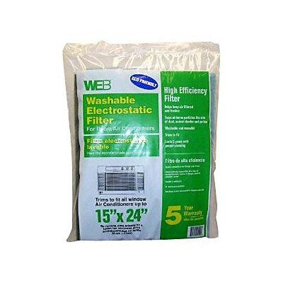 Web Room Air Conditioner Filter