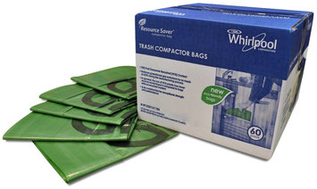 Whirlpool Plastic Compactor Bags