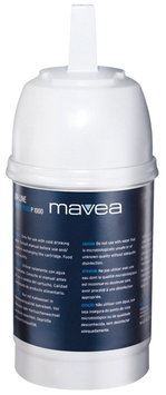 Mavea Replacement Filter Cartridge for Aktiv+ Premium Under-Sink Water Filtration System