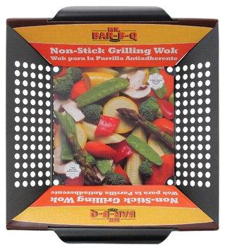 Mr. Bar-b-q Mr. Bar B Q 06081X Wok Topper Non-Stick Coated