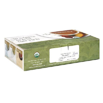Davidson's Tea, Red, Green & White Blend, Tea Bags, 100ct