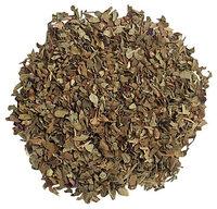 Frontier Basil Leaf, Sweet-domestic, C/s Certified Organic, 16oz bag