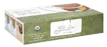 Davidson's Tea Davidson Organic Tea 197 Lemon Spearmint Tea Box of 100 Tea Bags