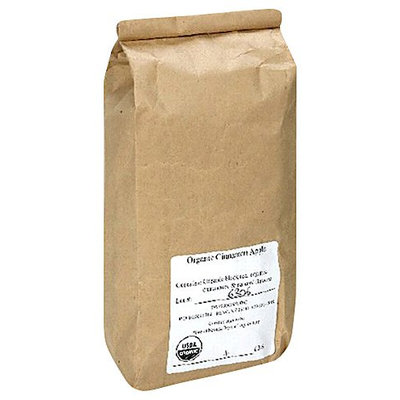 Davidson's Tea, Loose Leaf Bulk, Cinnamon Apple, 16oz bag