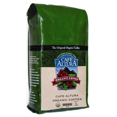 Cafe Altura Organic Whole Bean - Peruvian - 32 oz