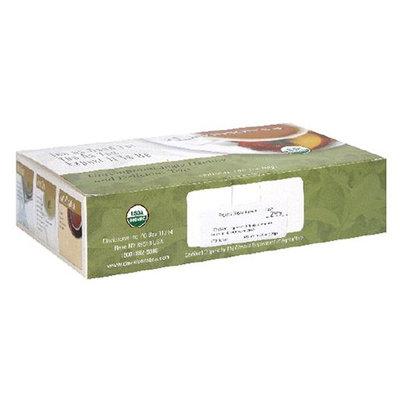 Davidson's Tea Davidson Organic Tea 218 Meyer Lemon Tea Box of 100 Tea Bags