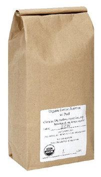 Davidson's Tea, Loose Leaf Bulk, Lemon Essence with Peel, 16oz bag