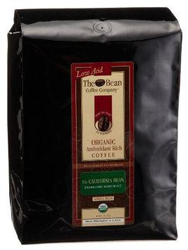 The Bean Coffee Company Organic Decaf Whole Bean Coffee - California Blend - 5 lb
