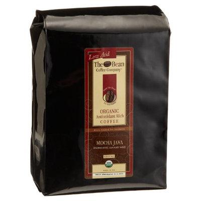 The Bean Coffee Company Organic Ground Coffee - Mocha Java - 5 lb