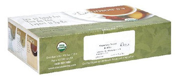 Davidson's Tea Decaf Earl Grey, Tea Bags, 100ct