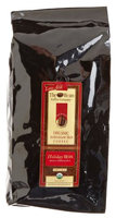 The Bean Coffee Company Organic Whole Bean - Vanilla Cinnamon - 5 lb