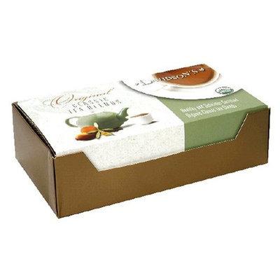 Davidson's Tea Single Serve Spiced Peach, 100ct