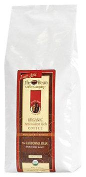 The Bean Coffee Company Organic Whole Bean - California Blend - 36 oz