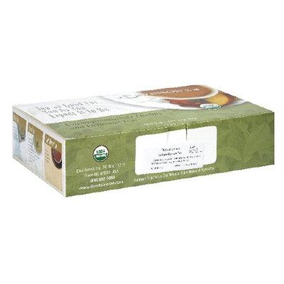 Davidson's Tea Lemon Ginger, Tea Bags, 100ct