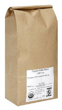 Davidson's Tea, Loose Leaf Bulk, Oothu Black Fop, 16oz bag