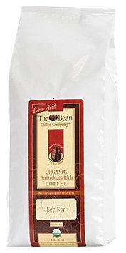 The Bean Coffee Company Organic Whole Bean - Egg Nog - 2.25 lb