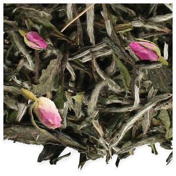 Davidson's Tea, Loose Leaf Bulk, Valentine, 16oz bag