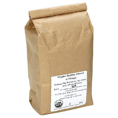 Davidson's Tea, Loose Leaf Bulk, Jasmine Almond with Orange, 16oz bag