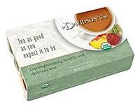 Davidson's Tea Cinnamon Apple, Tea Bags, 100ct