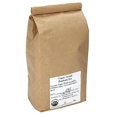 Davidson's Tea, Loose Leaf Bulk, Spiced Raspberry, 16oz bag