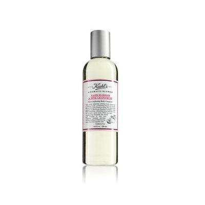 Kiehl's Aromatic Blends Liquid Body Cleanser Nashi Blossom & Pink Grapefruit: