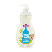 dapple Bottle & Dish Liquid Fragrance-Free