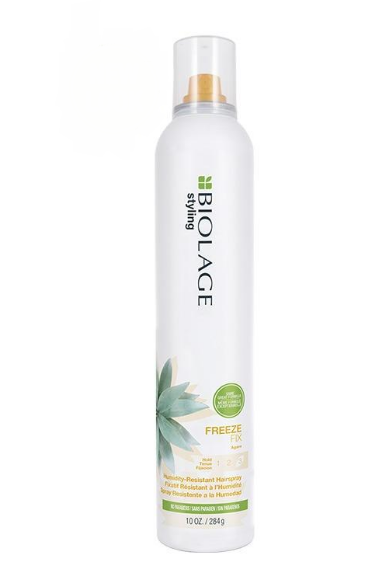 Matrix Biolage Freeze Fix Humidity Resistant Hairspray