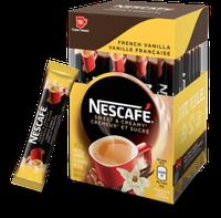 NESCAFÉ Sweet & Creamy French Vanilla