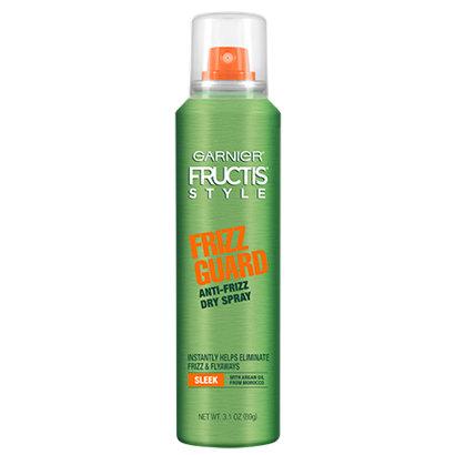 Slide: Garnier Fructis Style Frizz Guard Anti-Frizz Dry Spray
