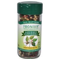 Frontier Naturals Peppermill Gourmet Blend Seasoning
